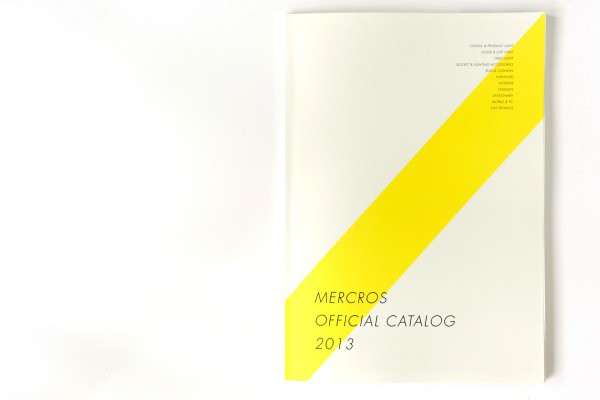 MEROCROS OFFICIAL CATALOG 2013