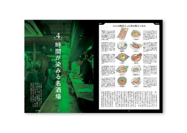 東京名酒場/交通新聞社